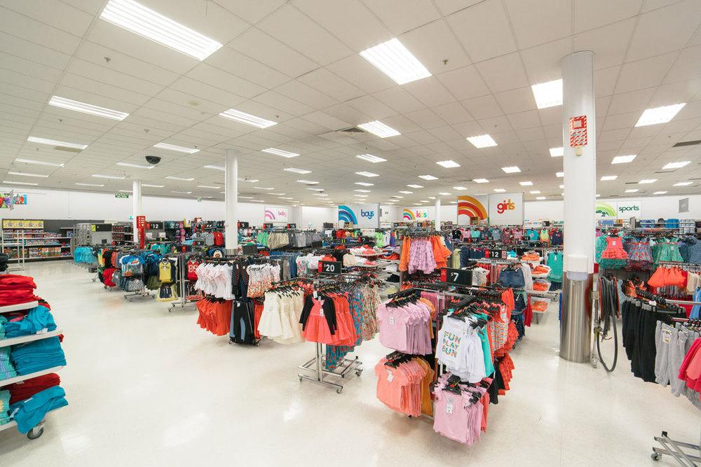 Kmart » Meridian Mall