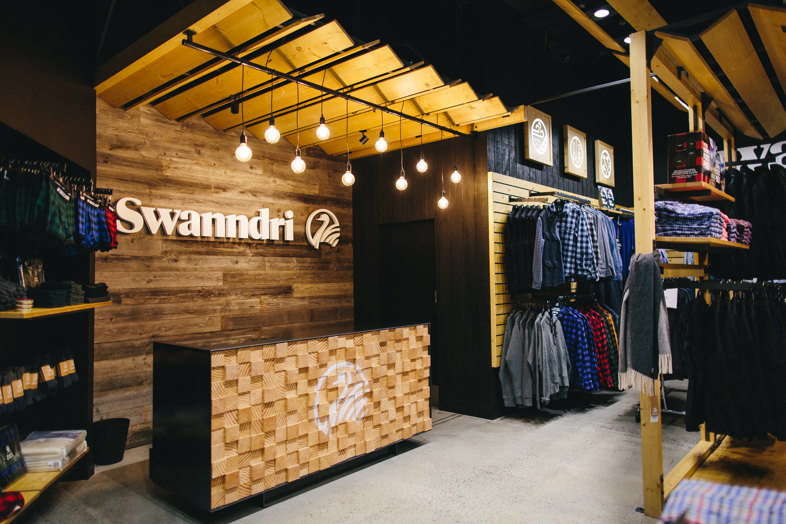 Swanndri Web 2