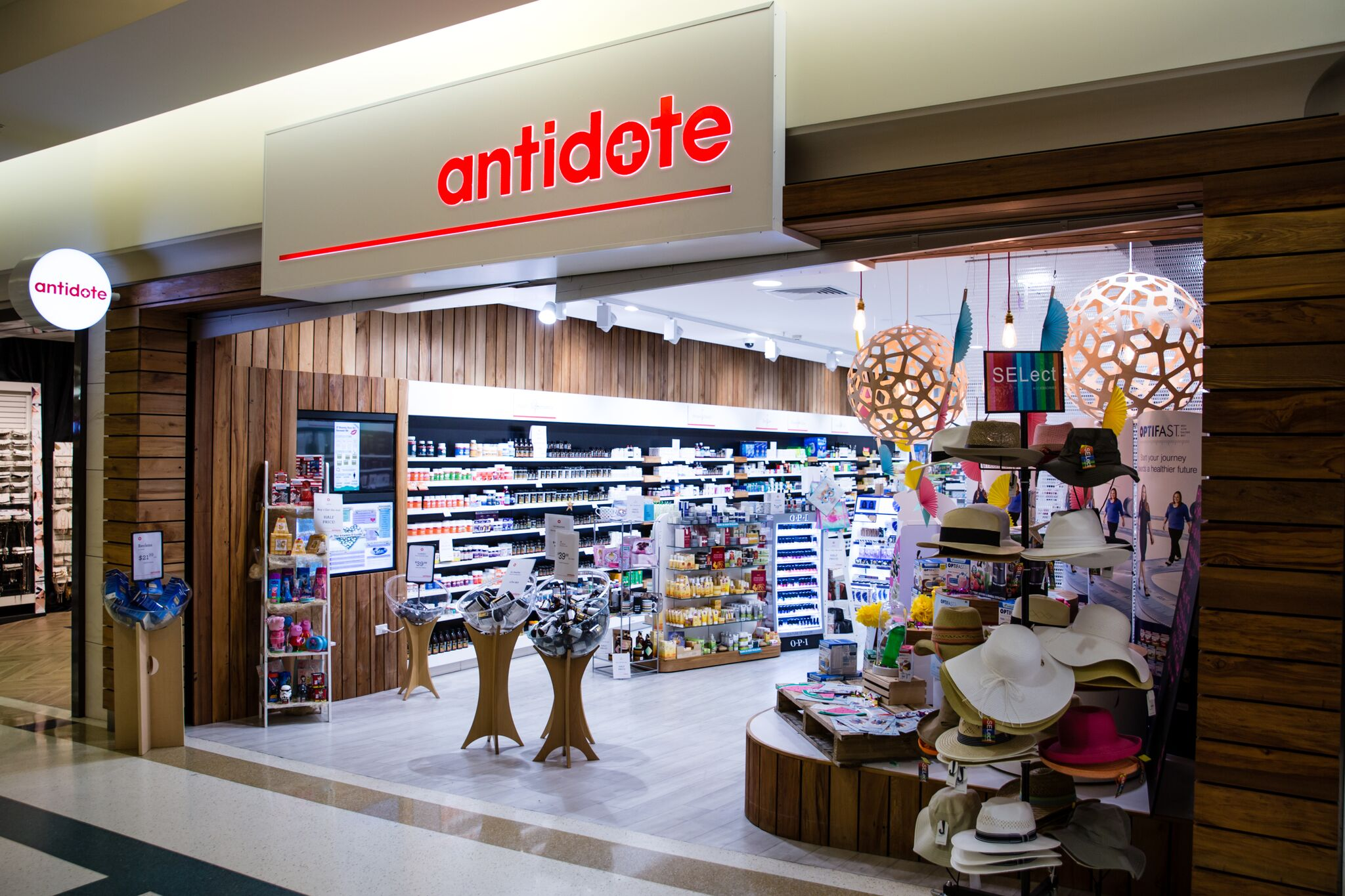 antidote front